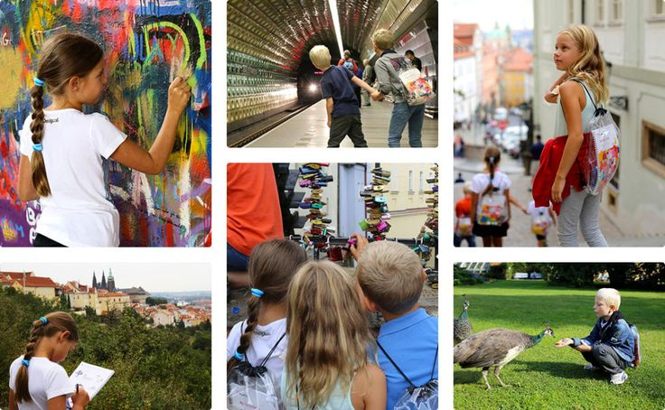 Prague Czech Republic I Family Travel Prague I Family Activities I Prague with kids