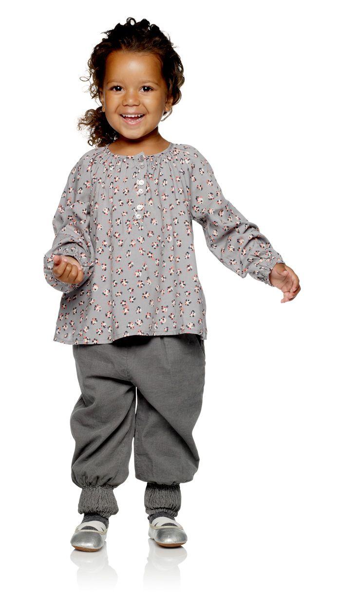 Edhessa Little TUNIC - POMPdeLUX - Tokig i barnkläder!