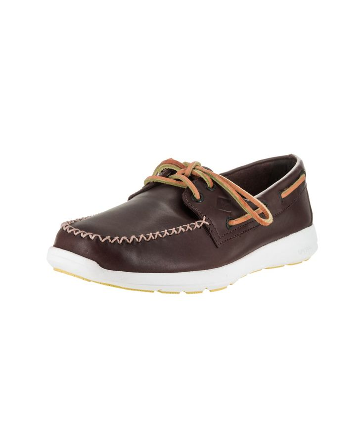 SPERRY Sperry Top-Sider Men's Sojourn Boat Shoe. #sperry #shoes #