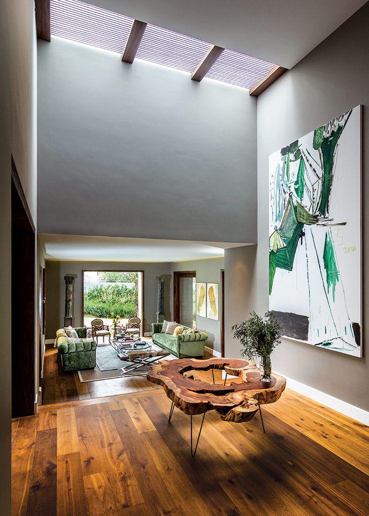 Entradas modernas decoracion best estanteras originales - Entradas modernas decoracion ...