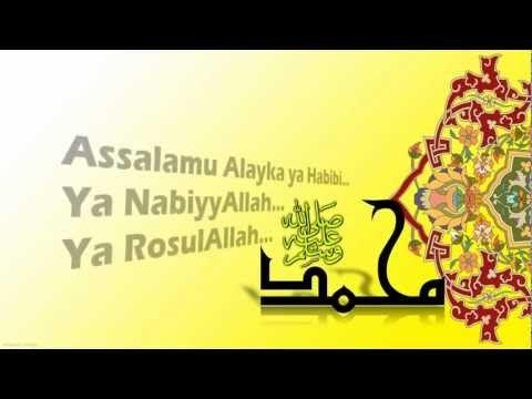 Assalamu 'Alaika   Maher Zain