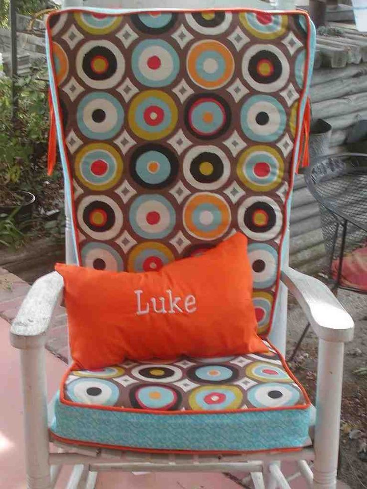 Cheap Rocking Chair Cushions