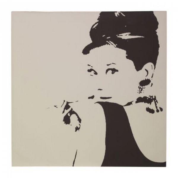 Ikea Pjatteryd Breakfast At Tiffany S Audrey Hepburn Canvas Print Audrey Hepburn Wall Art Audrey Hepburn Art Audrey Hepburn Pictures