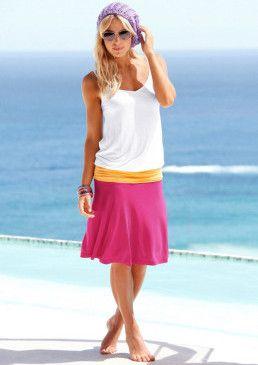 Plážové šaty, Beachtime #avendro #avendrocz #avendro_cz #fashion #summer #partyoutfit