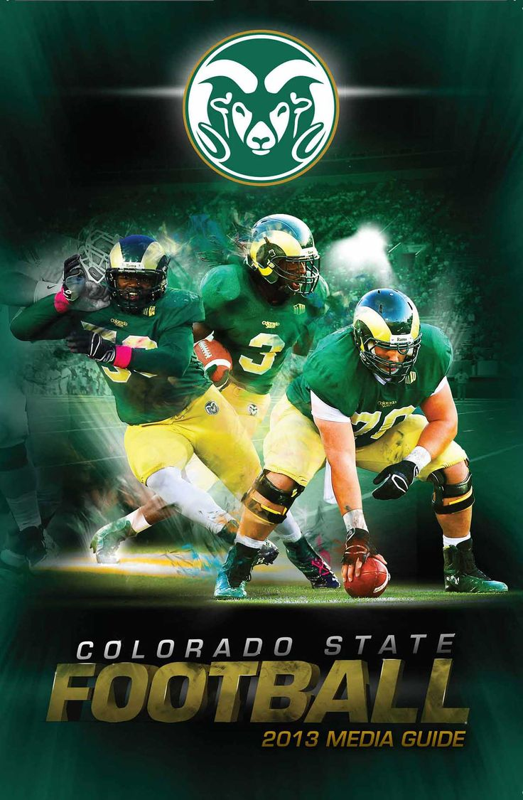 Colorado State University Official Athletic Site
