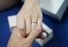 Simbol Makna dari Cincin Pertunangan