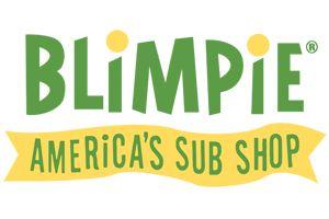 Blimpie logo