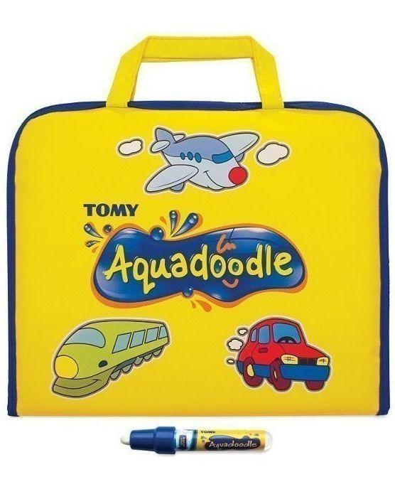 Tomy Aquadoodle цветной