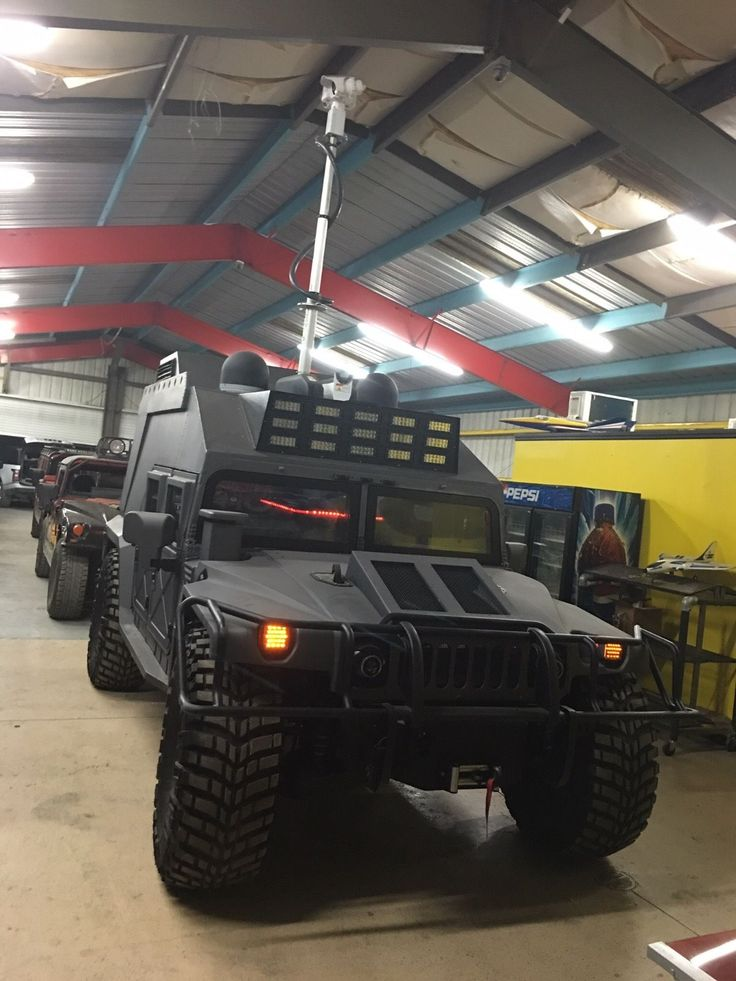 2014 Hummer H1 Search and Rescue | eBay