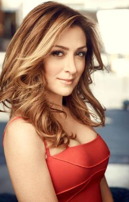Sasha Alexander Age, Feet, Height, Bio, wiki, husband, photos
