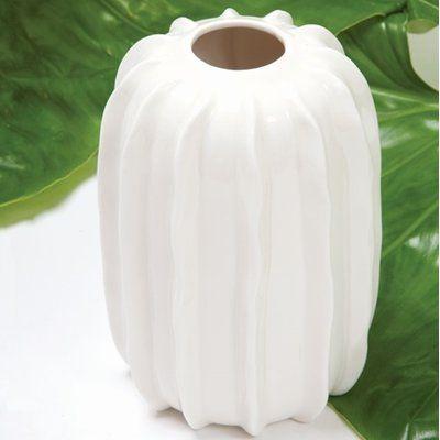 8 Oak Lane Cactus Large Floor Vase