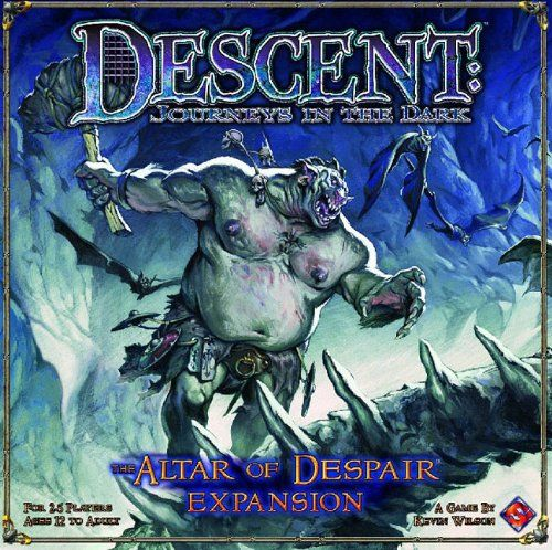 Descent Altar of Despair Expansion ** You can find out more details at the link of the image.(It is Amazon affiliate link) #tagblender