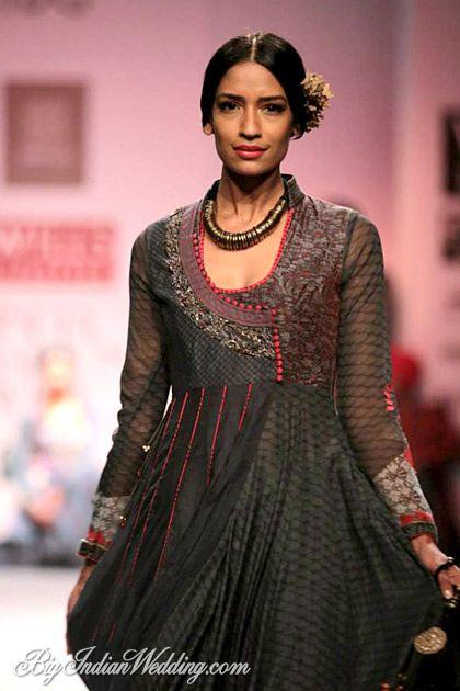 Ashish, Viral & Vikrant at Wills Lifestyle India Fashion Week A/W 2014
