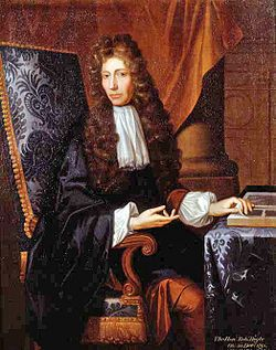 Boyle, Robert (1627 - 1691): was a 17th-century natural philosopher, chemist, physicist, and inventor, also noted for his writings in theology. He has been variously described as Irish, English and Anglo-Irish, his father having come to Ireland from England during the time of the Plantations.