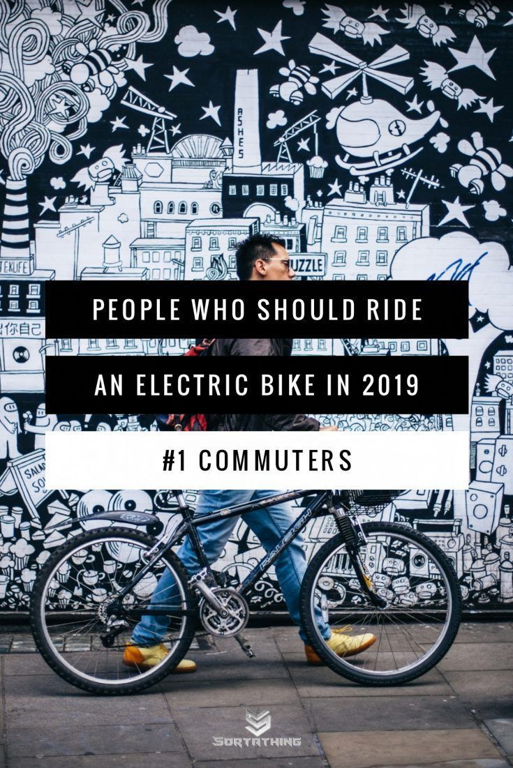 c6e0c463130 Best electric bikes in 2019  Commuters love e-bikes. Enjoy your cycle ride  to work on an electric bike. Ebikes make cycling faster