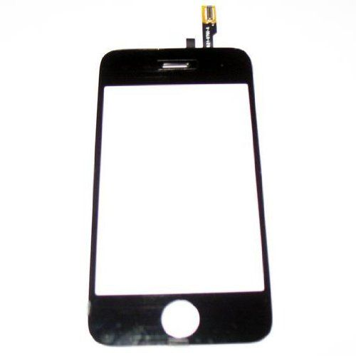 CET Domain iPhone 3GS Compatible Replacement Touchscreen Panel with Digitizer  #CETDomain #CE