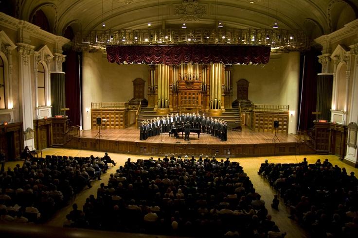 2007 Durban City Hall, South Africa
