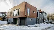 Bilderesultat for gammelt hus med moderne tilbygg