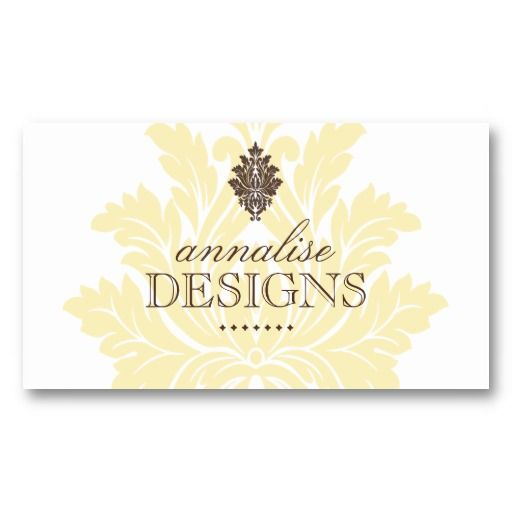 Interior Design Business Ideas 106 best business cards images on pinterest | craft business