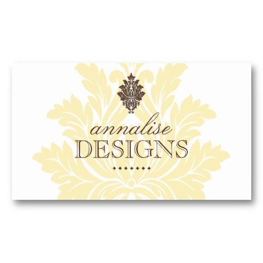 Classy Interior Designer Business Cards Classy Colors And Ux Ui Designer