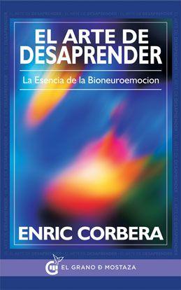 ABRIL-2016. Enric Corbera. El Arte de desaprender.  SALUT 615 NEU. https://www.youtube.com/watch?v=siC-OZnzGmY