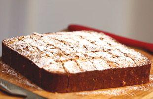 Make love cake with Alfred Prasad