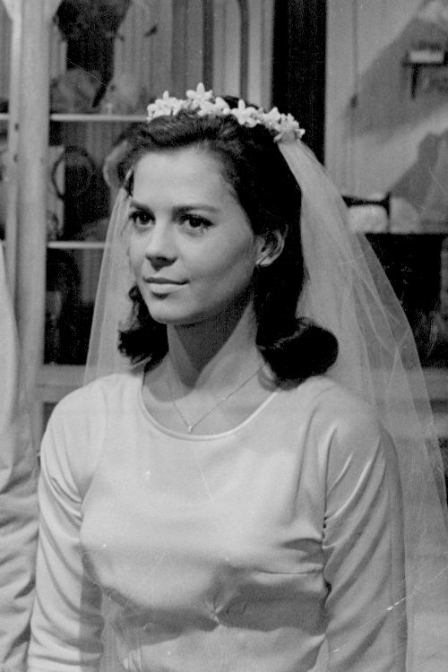 Natalie Wood in West Side Story (1962)