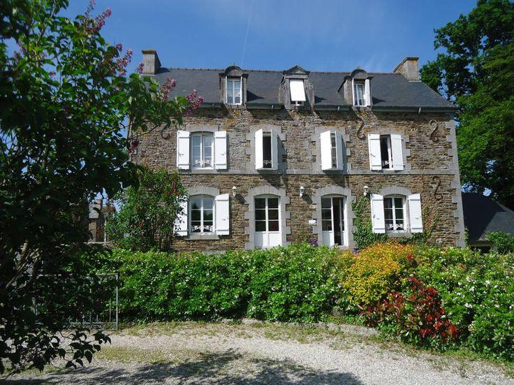 Chambres d'hôtes La Maison de la Vallée avec Spa jacuzzi privatif, Chambres d'hôtes Pleudihen sur Rance dans les Côtes d''Armor, Bretagne Côte d'Emeraude