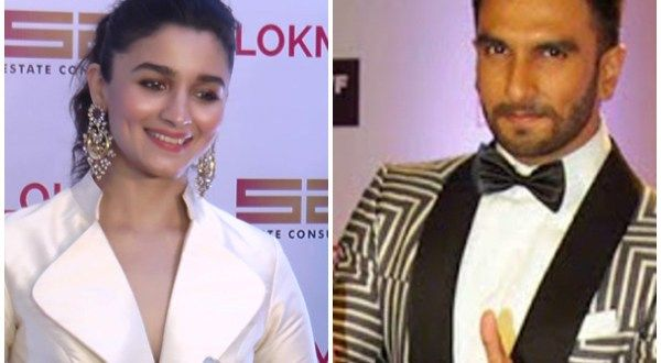 Ranveer Singh, Alia Bhatt's 'Gully Boy' goes on floors today https://goo.gl/b741v7