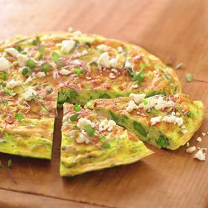 Grilled Asparagus Frittata | Brunch | Pinterest | Williams sonoma ...