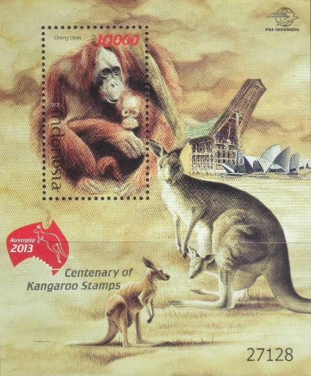 from Raiden dating australian stamps