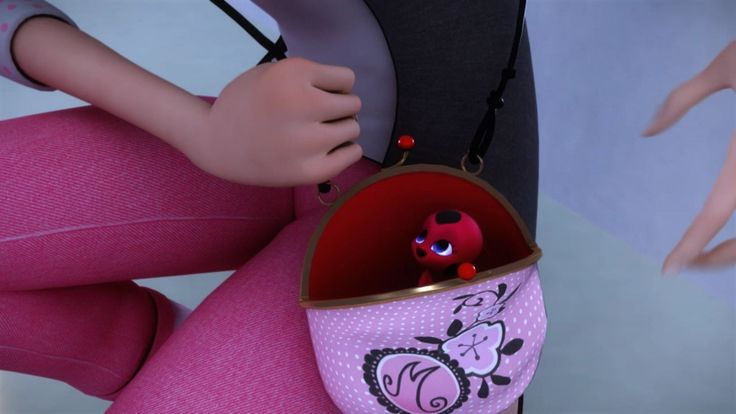 Marinette's purse | Miraculous Ladybug Wiki | Fandom powered by Wikia