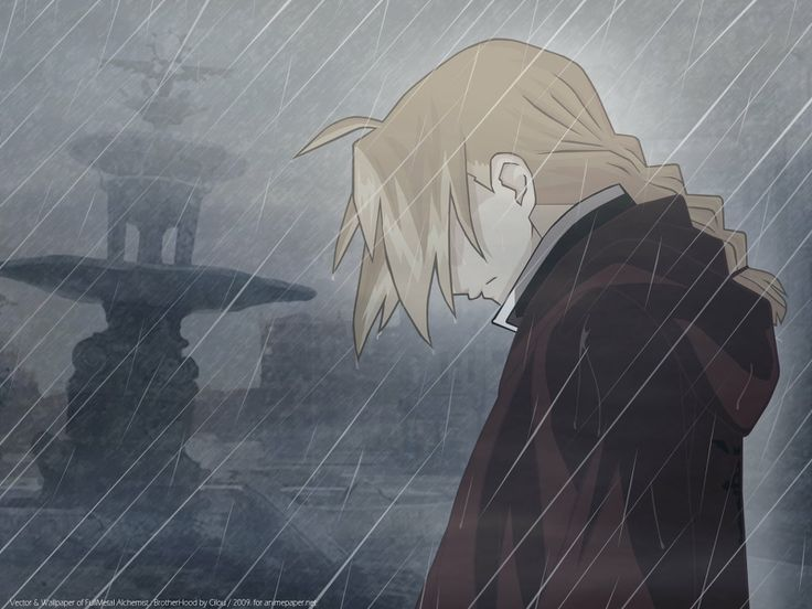 Group of falling rain sad anime wallpaper 471 rain hd wallpapers backgrounds wallpaper abyss voltagebd Images