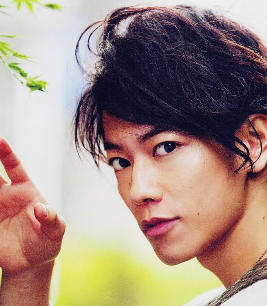 1263 Best Takeru Satoh Images On Pinterest