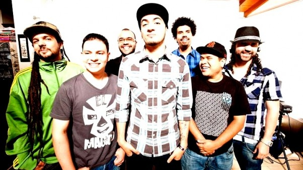Musica Reggae de Medellin