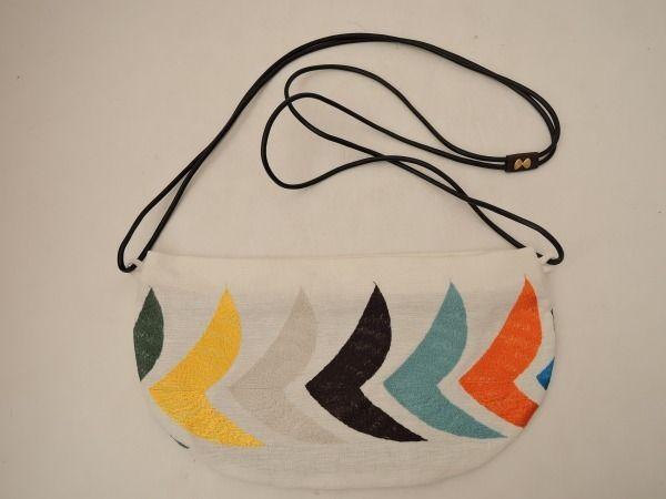 ebagos(エバゴス)2015AWコレクションのバッグが届きました。の画像   ナチュラルブランド古着宅配買取・通販「drop(ドロップ)」