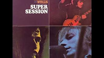 Season of the Witch - Mike Bloomfield, Al Kooper, Steve Stills - YouTube