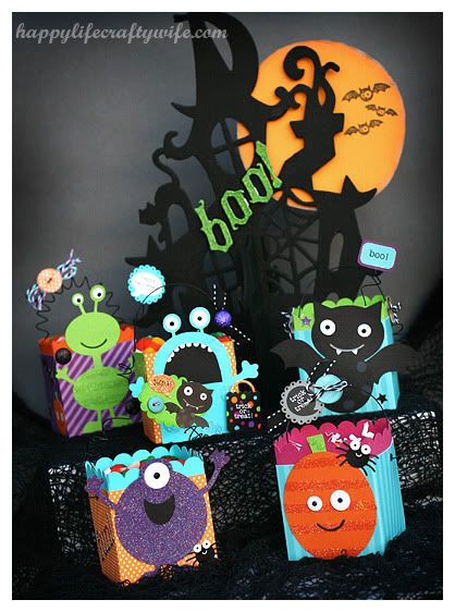 17 Best images about Halloween Decorations on Pinterest Gable