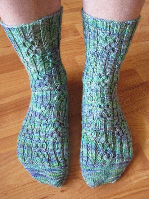 Knitting Slippers For Charity : Best images about strikketistrikk on pinterest free