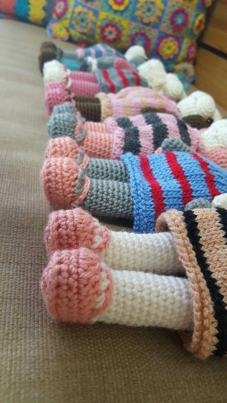 crochet rabbit  ,amigurumi,  knitting  anjs2004.blog.me