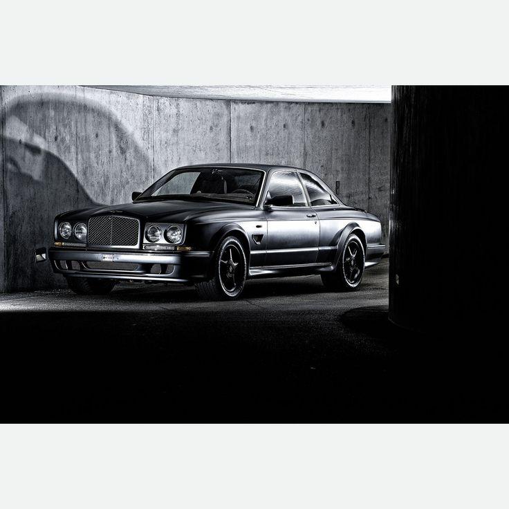 1999 Bentley Continental - T | Classic Driver Market