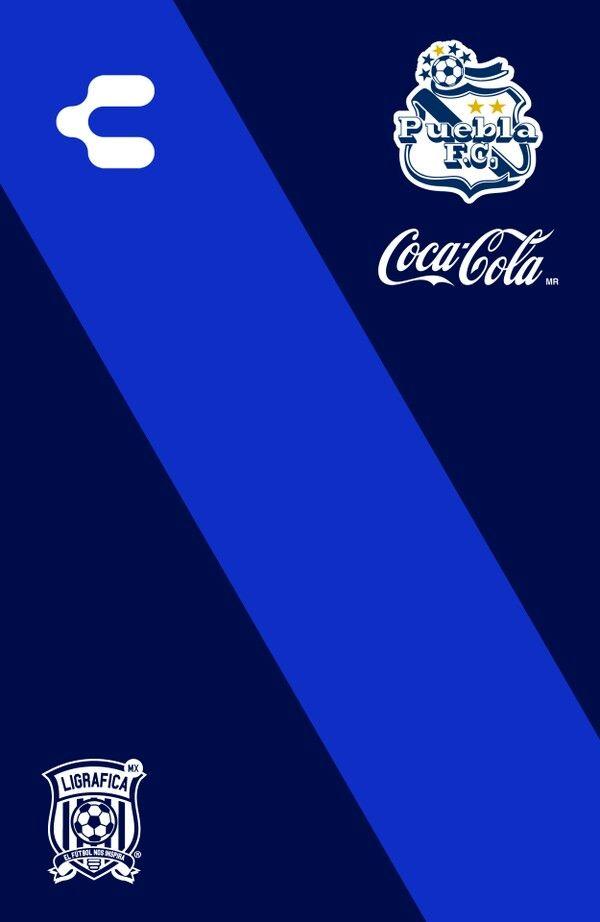 Puebla FC wallpaper.
