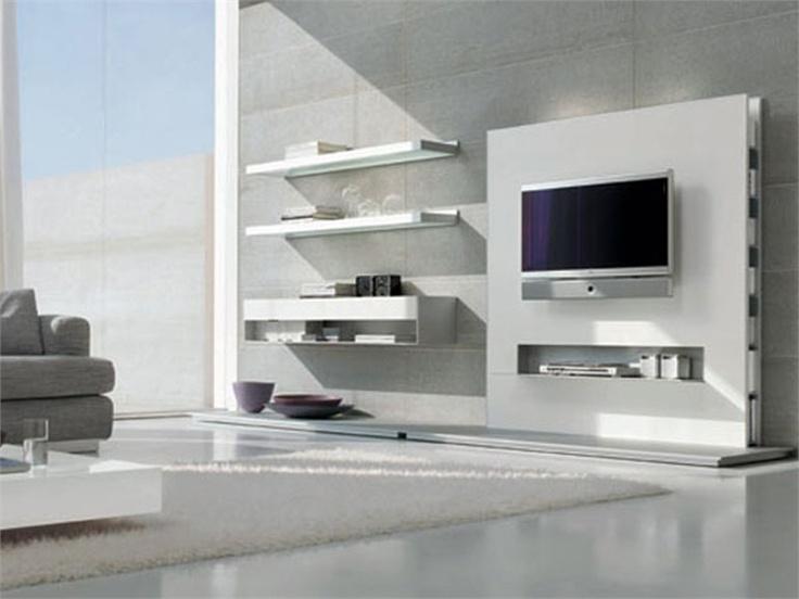 TV Wall System HF1 - ALIVAR