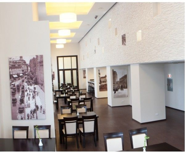 Restaurant  Europa Royale Bucuresti