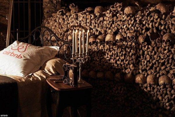 Η ΜΟΝΑΞΙΑ ΤΗΣ ΑΛΗΘΕΙΑΣ: Αντέχεις να κοιμηθείς μια νύχτα σε αυτό το δωμάτιο...
