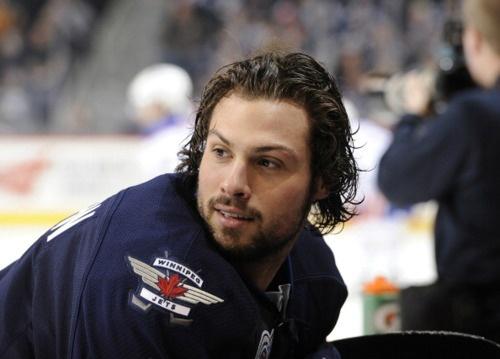Zach Bogosian-- Winnipeg Jets
