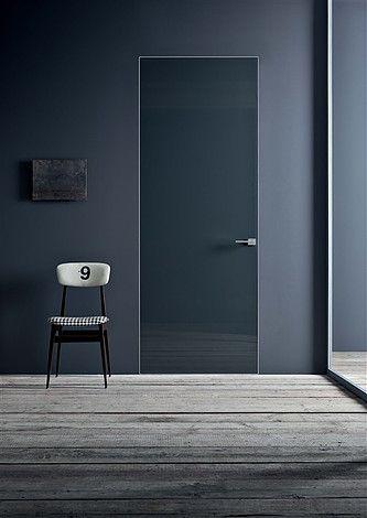 Portes design et contemporaines
