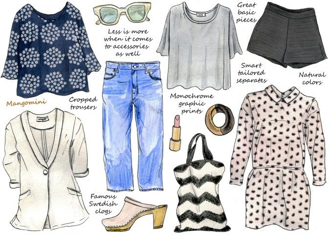 How To Dress In Scandinavian Style  http://hellogiggles.com/dress-scandinavian-style?utm_source=facebook&utm_medium=HGFB&utm_campaign=post