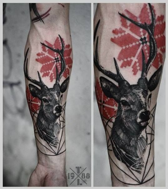254 best images about ukrainian tattoos on pinterest for Studio 42 tattoo