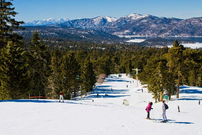 """Snow Summit Ski Resort in Big Bear, California  Inland Empire Group  """"READY TO MOVE WHEN YOU ARE""""  Sellers Hotline-909-772-8561  Buyers Hotline-909-294-6637  www.inlandempiregroup.com"""
